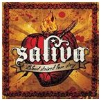 SALIVA サライヴァ/BLOOD STAINED LOVE STORY 輸入盤 CD