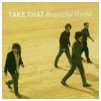 TAKE THAT テイク・ザット/BEAUTIFUL WORLD 輸入盤 CD
