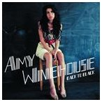 AMY WINEHOUSE エイミー・ワインハウス/BACK TO BLACK (DLX) 輸入盤 CD