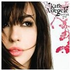 KATE VOEGELE ケイト・ヴォーグル/DON'T LOOK AWAY 輸入盤 CD