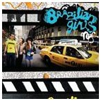 BRAZILIAN GIRLS ブラジリアン・ガールズ/NEW YORK CITY 輸入盤 CD