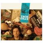 ZACH GILL ザック・ギル/STUFF 輸入盤 CD