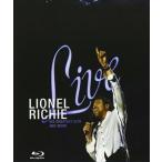 LIONEL RICHIE ライオネル・リッチー/LIVE 輸入版 Blu-ray