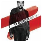 LIONEL RICHIE ライオネル・リッチー/JUST GO 輸入盤 CD