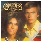 CARPENTERS カーペンターズ/40/40 輸入盤 CD
