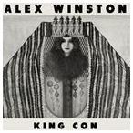 ALEX WINSTON アレックス・ウィンストン/KING CON 輸入盤 CD