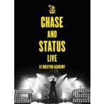 CHASE & STATUS チェイス&ステータス/LIVE AT BRIXTON ACADEMY 輸入版 DVD