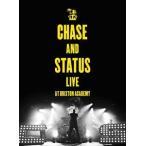 CHASE & STATUS チェイス&ステータス/LIVE AT BRIXTON ACADEMY (BLU-RAY+CD) 輸入版 Blu-ray