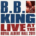 B.B. KING B.B.キング/B.B. KING AND FRIENDS LIVE AT THE ROYAL ALBERT HALL 輸入盤 CD