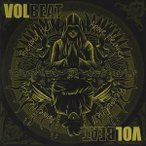 VOLBEAT ヴォルビート/BEYOND HELL/ABOVE HEAVEN 輸入盤 CD
