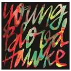 YOUNGBLOOD HAWKE ヤングブラッド・ホーク/YOUNGBLOOD HAWKE (EP) 輸入盤 CD