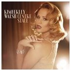 KIMBERLEY WALSH キンバリー・ウォルシュ/CENTRE STAGE 輸入盤 CD