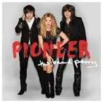 BAND PERRY バンド・ペリー/PIONEER 輸入盤 CD