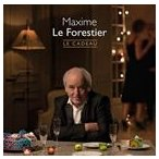 MAXIME LE FORESTIER マキシム・ル・フォレスティエ/LE CADEAU 輸入盤 CD