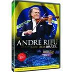 ANDRE RIEU アンドレ・リュウ/LIVE IN BRAZIL 輸入版 DVD