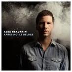 ALEX BEAUPAIN アレックス・ボーハン/APR?S MOI LE DELUGE (STD) 輸入盤 CD