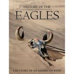 EAGLES イーグルス/HISTORY OF THE EAGLES 輸入版 DVD