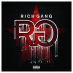 RICH GANG ヴァリアス/RICH GANG 輸入盤 CD