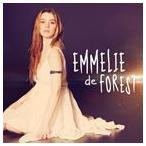 EMMELIE DE FOREST エメリー・デ・フォレスト/ONLY TEARDROPS 輸入盤 CD