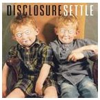 DISCLOSURE ディスクロージャー/SETTLE 輸入盤 CD