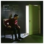 MAYER HAWTHORNE メイヤー・ホーソーン/WHERE DOES THIS DOOR GO 輸入盤 CD