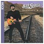BOB SEGER & THE SILVER BULLET BAND ボブ・シーガー&ザ・シルヴァー・バレット・バンド/ICON 輸入盤 CD