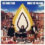 FAMILY RAIN ファミリー・レイン/UNDER THE VOLCANO 輸入盤 CD