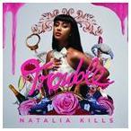 NATALIA KILLS ナタリア・キルズ/TROUBLE 輸入盤 CD