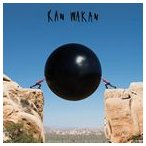 KAN WAKAN カン・ワカン/MOVING ON 輸入盤 CD