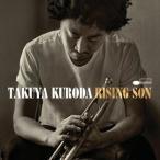TAKUYA KURODA タクヤ・クロダ(黒田卓也)/RISING SON 輸入盤 CD