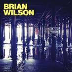BRIAN WILSON ブライアン・ウィルソン/NO PIER PRESSURE 輸入盤 CD