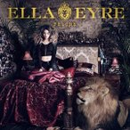 ELLA EYRE エラ・エイリ/FELINE (DLX) 輸入盤 CD
