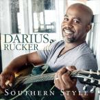 DARIUS RUCKER ダリアス・ラッカー/SOUTHERN STYLE 輸入盤 CD