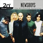 NEWSBOYS ニューズボーイズ/20TH CENTURY MASTERS : THE MILLENNIUM COLLECTION 輸入盤 CD
