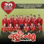BANDA EL RECODO DE CRUZ LIZARRAGA バンダ・エル・レコド・デ・クルス・リサラガ/20 KILATES ROMANTICOS 輸入盤 CD