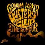 GRAHAM PARKER & THE RUMOUR グラハム・パーカー&ザ・ルーマー/MYSTERY GLUE 輸入盤 CD