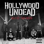 HOLLYWOOD UNDEAD ハリウッド・アンデッド/DAY OF THE DEAD 輸入盤 CD