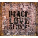CADILLAC THREE キャデラック・スリー/PEACE LOVE & DIXIE (EP) 輸入盤 CD