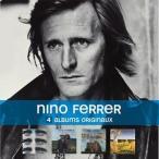 NINO FERRER ニノ・フェレール/NINO FERRER AND LEGGS / NINO AND RADIAH ET LE SUD / BLANAT /LA DESABUSION 輸入盤 CD