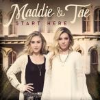 MADDIE & TAE マディー&テイ/START HERE 輸入盤 CD