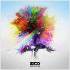 ZEDD ゼッド/TRUE COLORS 輸入盤 CD