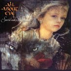 ALL ABOUT EVE オール・アバウト・イヴ/SCARLETS & OTHER STORIES 輸入盤 CD