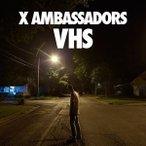 X AMBASSADORS Xアンバサダーズ/VHS 輸入盤 CD