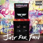 TIMEFLIES タイムフライズ/JUST FOR FUN 輸入盤 CD