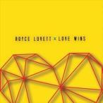 ROYCE LOVETT ロイス・ラヴェット/LOVE WINS 輸入盤 CD