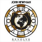 JOHN NEWMAN ジョン・ニューマン/REVOLVE (DLX) 輸入盤 CD