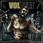 VOLBEAT ヴォルビート/SEAL THE DEAL & LET'S BOOGIE 輸入盤 CD