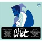 VARIOUS ヴァリアス/AUTOUR DE CHET 輸入盤 CD