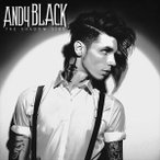 ANDY BLACK アンディ・ブラック/SHADOW SIDE 輸入盤 CD