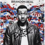 BRANDON BEAL ブランドン・ビール/TRUTH 輸入盤 CD